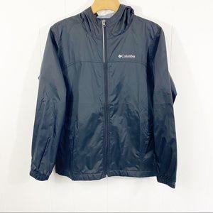 Columbia Rain Shell Jacket UNISEX
